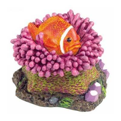 Декор для аквариумных рыбок