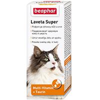 витамины для шерсти кошки