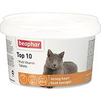 пищевые добавки для кошки